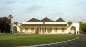 Istana-Yogyakarta