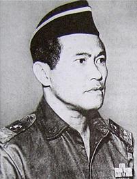 M.T Haryono