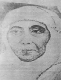 Siti Walidah